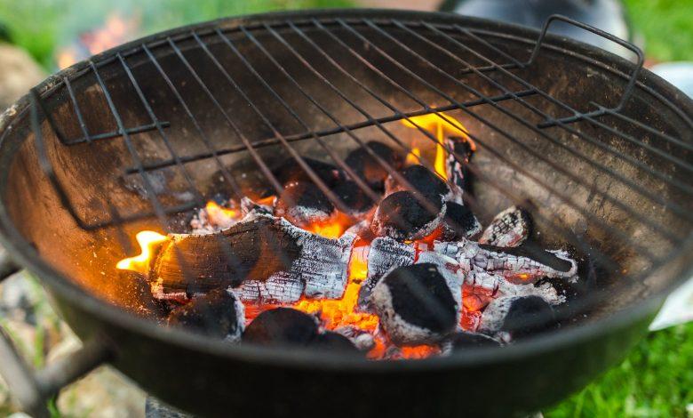 4 soorten houtskool die jij kunt gebruiken op jouw Kamado barbecue