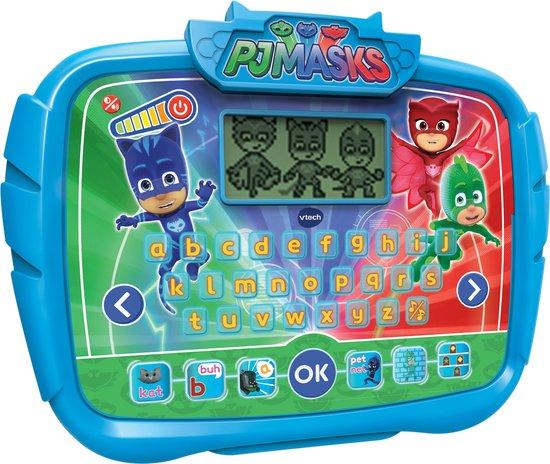 5. VTech Preschool - tablet (educatieve spelletjes voor kinderen)