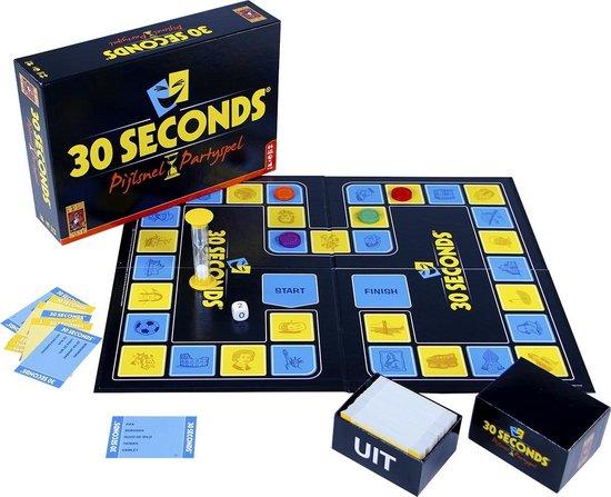 6. 30 seconds- bordspel - De 10 leukste familie spelletjes voor volwassenen