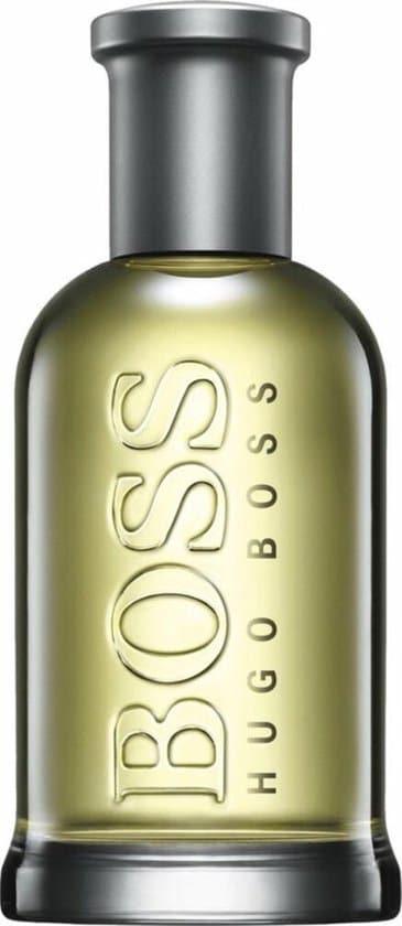 Hugo Boss Bottled - Top 5 beste parfums voor jouw man/vriend
