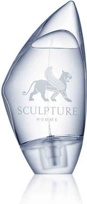 Nikos Sculpture - Top 5 beste parfums voor jouw man/vriend