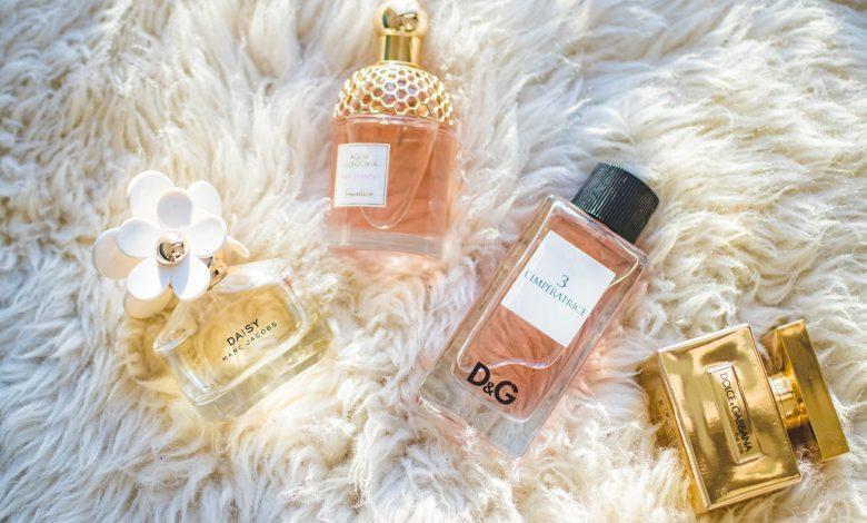 Top 5 beste parfums voor jouw vriendin/vrouw