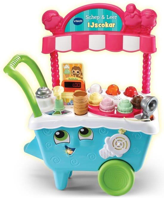 Top 5 populairste cadeaus voor kinderen tussen de 0-2 jaar: VTech - Speelset