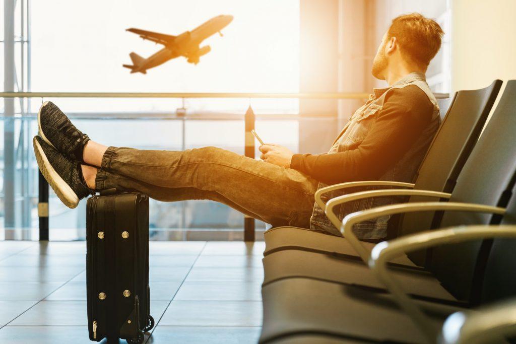 8 tips voor optimaal genieten van jouw vlucht
