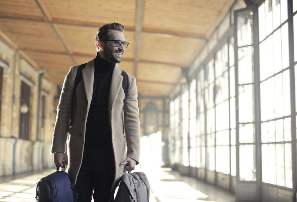 Kies een reiskoffer die bij jou past