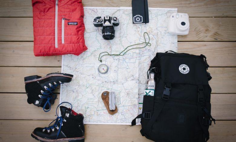18 tips voor je eerste keer kamperen