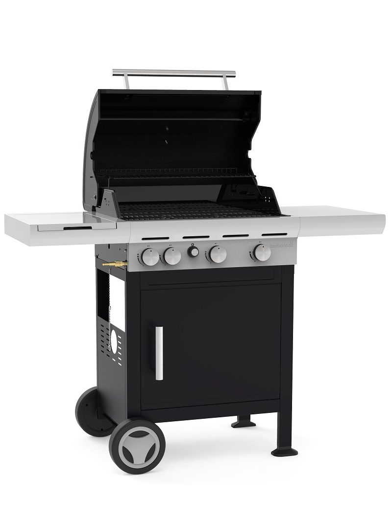 Barbecook Spring 3212 - beste barbecue