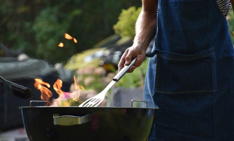 De top 5 beste barbecues voor in jouw achtertuin