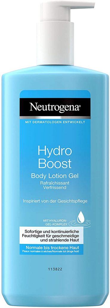Neutrogena hydro boost bodylotion