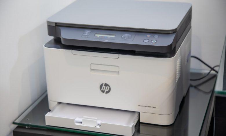 Top 5 beste printers voor op kantoor