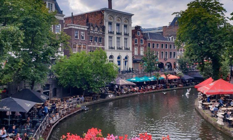 De top 10 leukste cafés/kroegen in Utrecht