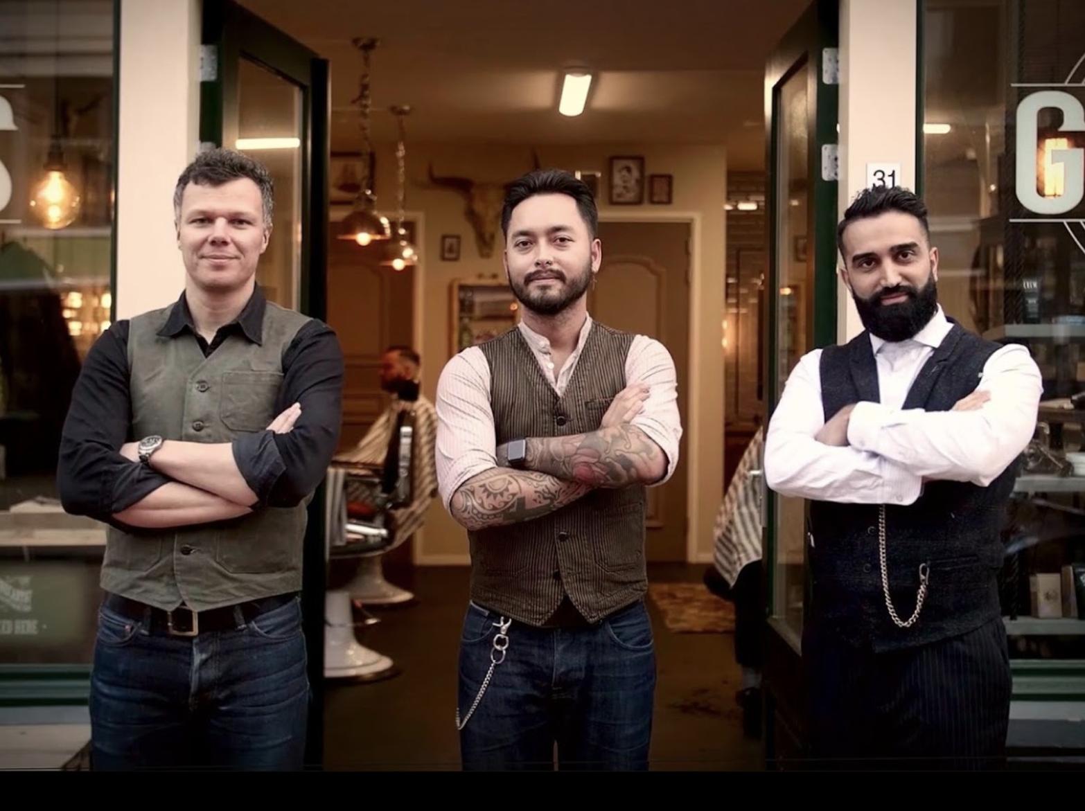 Gents Barbershop - Leukste kapper Groningen