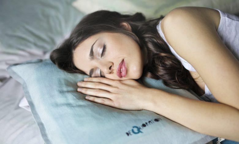 12 tips voor het verbeteren van je slaap