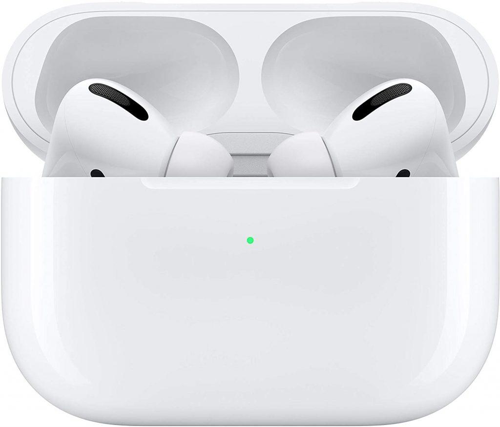 Apple AirPods Pro - beste draadloze oortjes