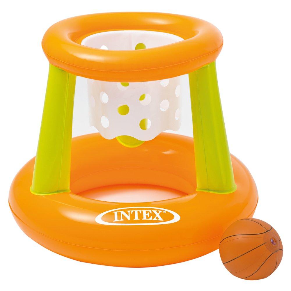 Intex waterspel floating hoops