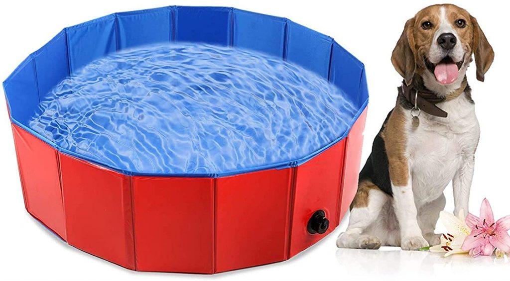 FHCSAO opvouwbaar zwembad