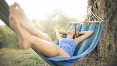 Top 6 populairste hangmatten voor in de zomer