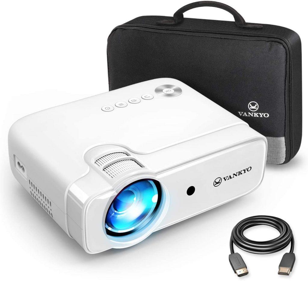 Vankyo Leisure 430 Mini projector - De meest geschikte beamers voor op kantoor