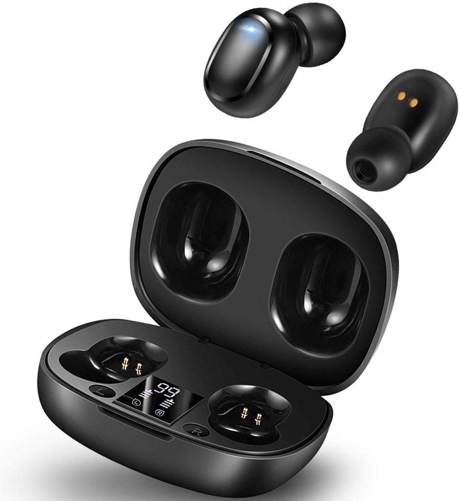 Yobola Wireless Earbuds