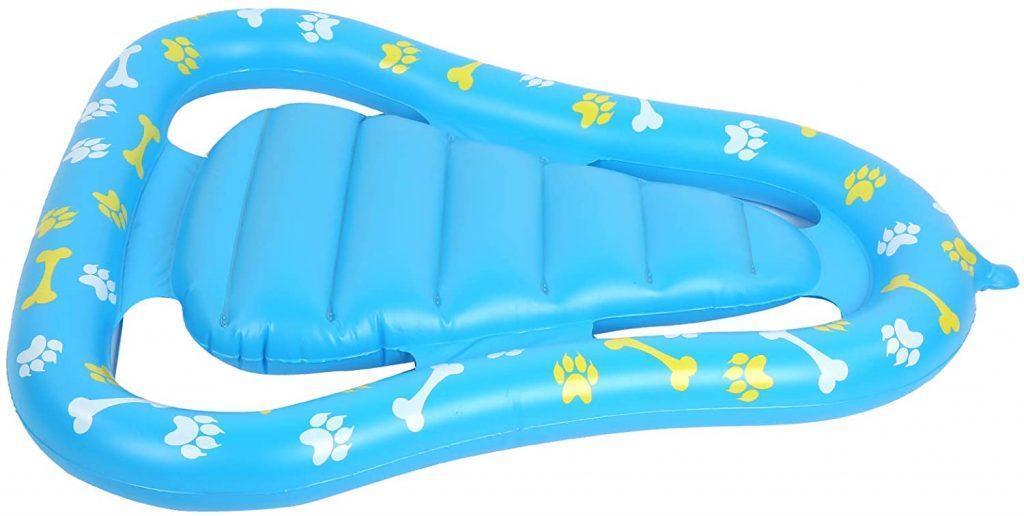 Pwshymi huisdier float leukste zwembadjes voor huisdieren