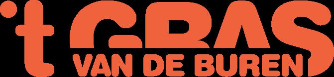 't Gras van de Buren logo