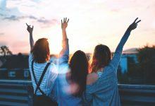 10 leuke ideeën voor een dagje weg met vrienden