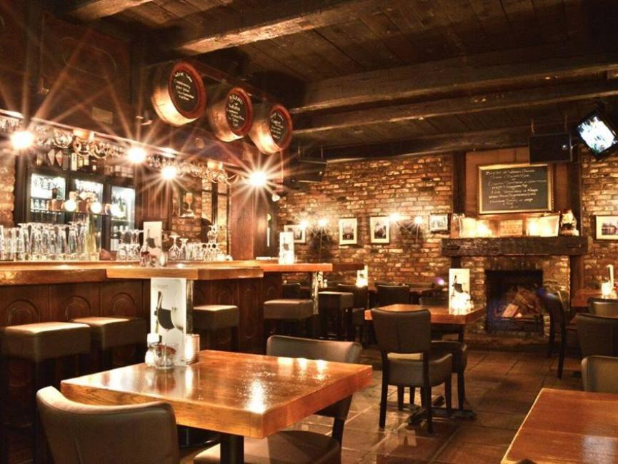 Pieke Potloed - Leukste cafés/kroegen in Maastricht