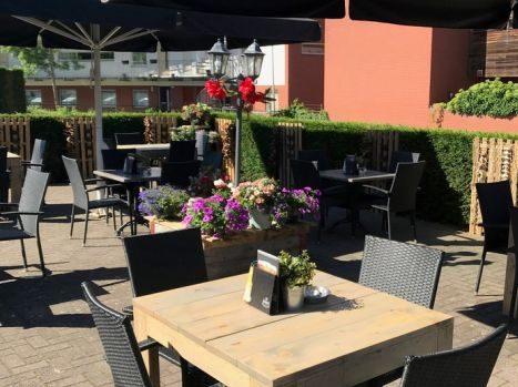 Cafe Zaal de Kardinaal - Leukste cafés/kroegen in Maastricht