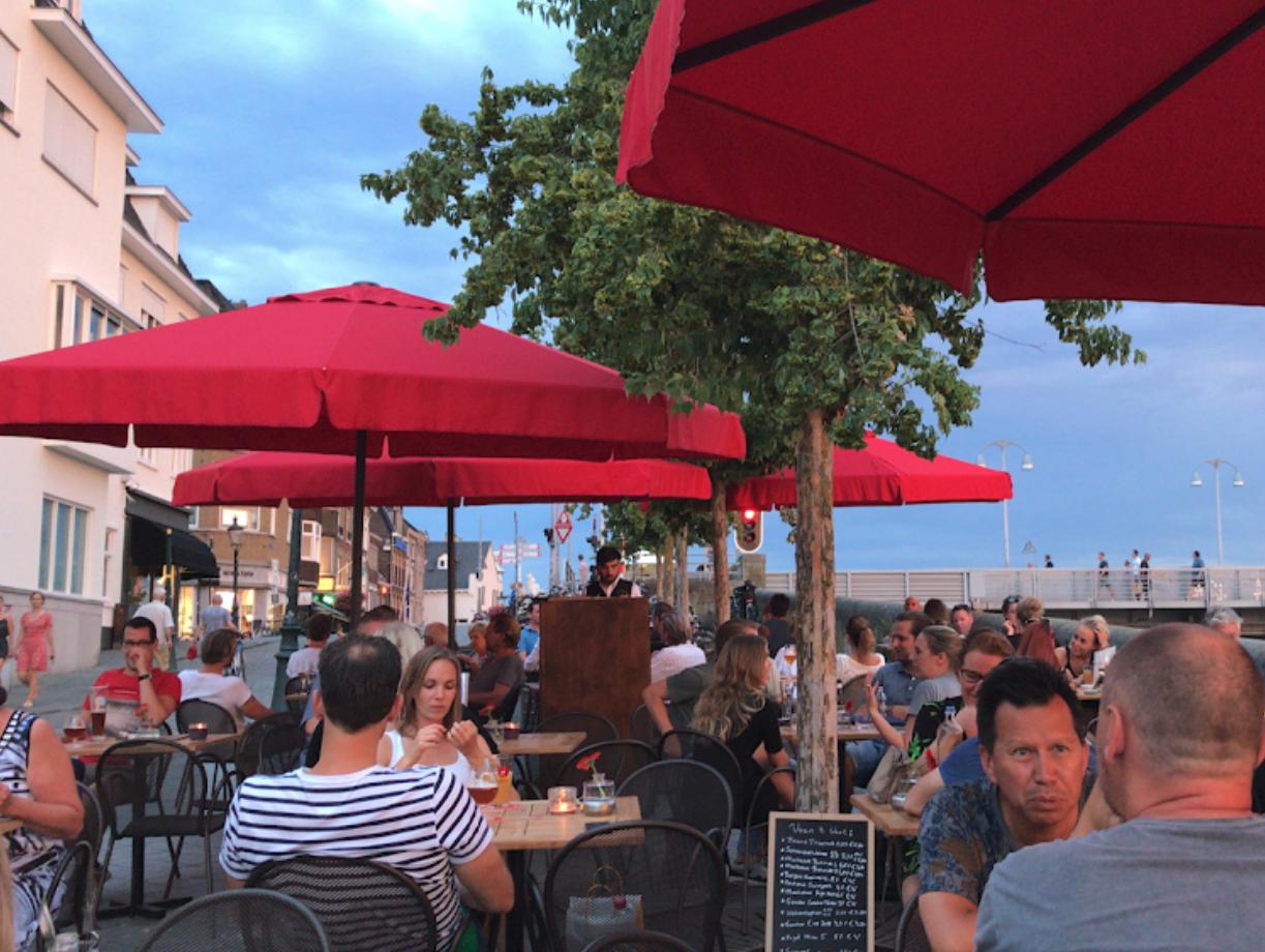 Stadsbrouwerij de Maastrichter Maltezer - Leukste cafés/kroegen in Maastricht
