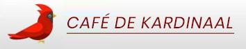 De Kardinaal logo - Leukste cafés/kroegen in Maastricht