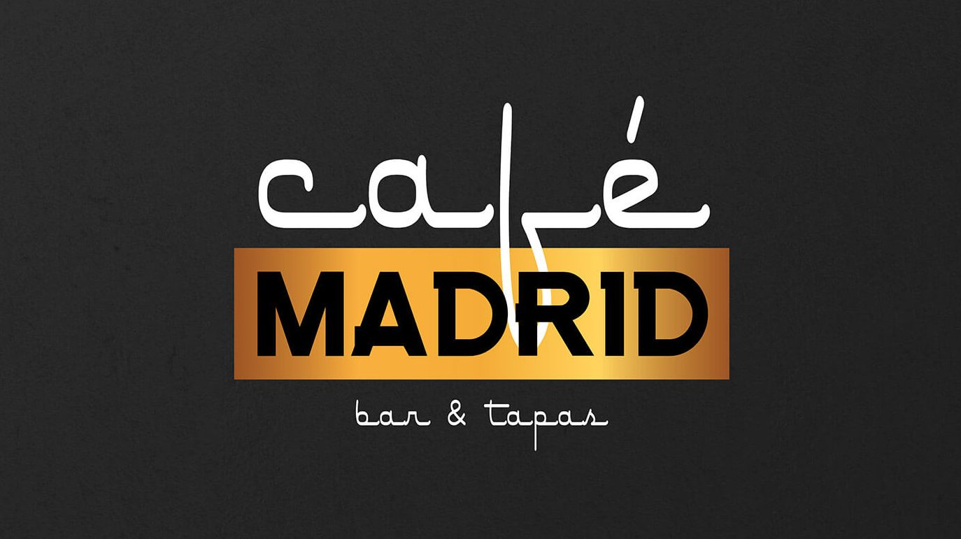 Cafe Madrid logo - Leukste cafés/kroegen in Maastricht