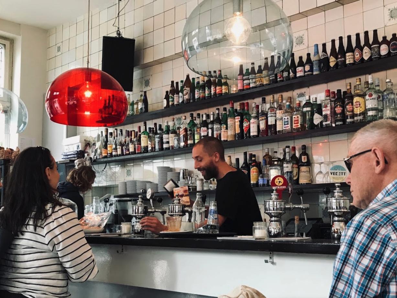 Cafe Zondag - Leukste cafés/kroegen in Maastricht