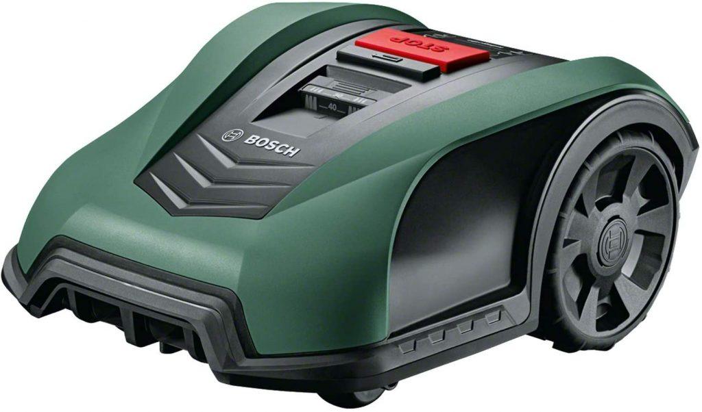 Bosch Lawn and Garden Indego S+ 350 Robot Grasmaaier