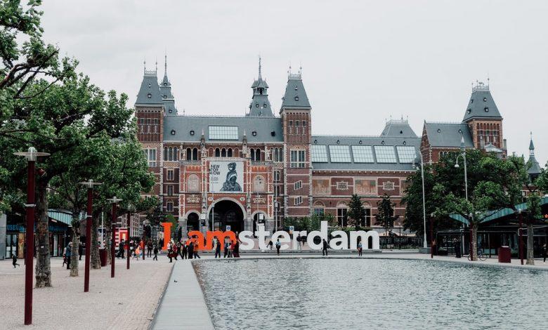 Vind hier het beste en leukste café van Amsterdam!