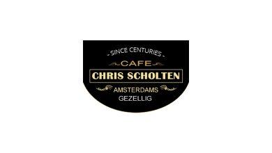 Cafe Chris Scholten Amsterdam