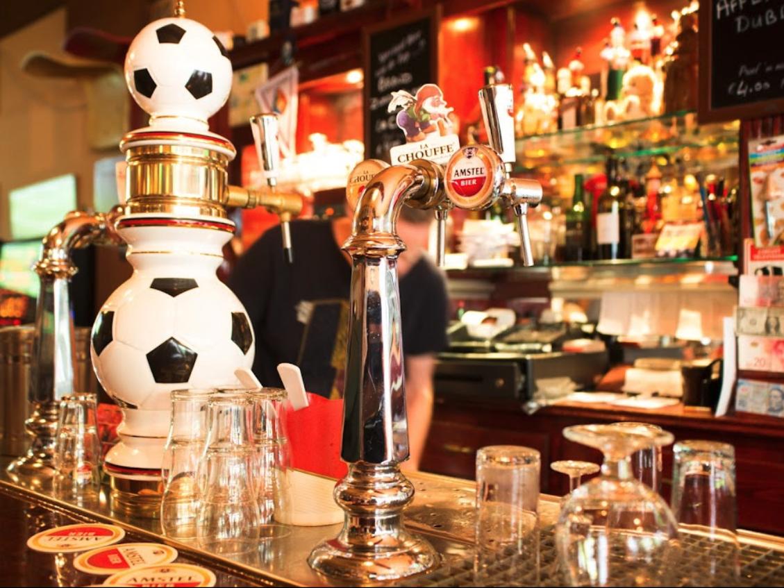 Café De Poort Amsterdam