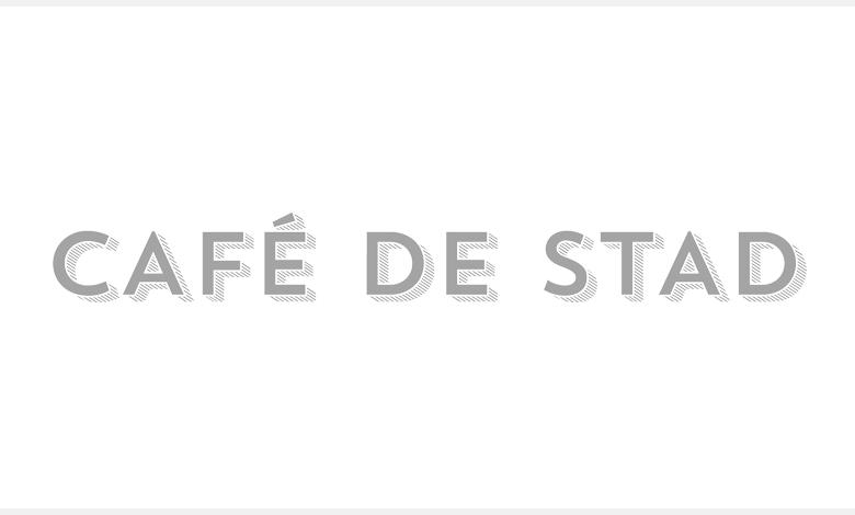 café de stad Utrecht logo