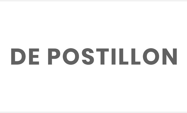 Café Postillon Utrecht logo