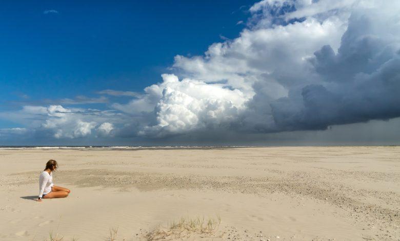 de top 7 mooiste stranden in Nederland