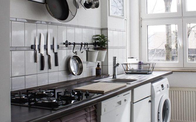 keukengerei - onmisbare spullen voor in de keuken