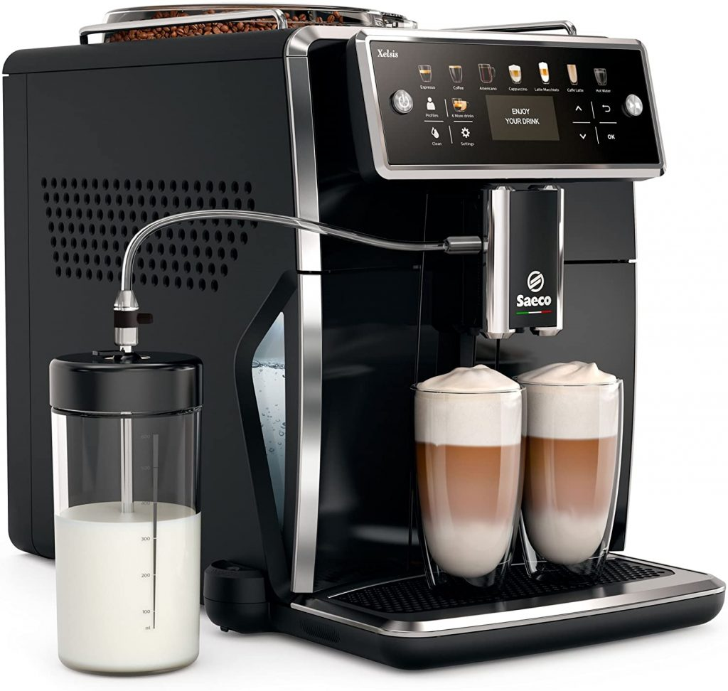 koffiemachine keukenapparatuur
