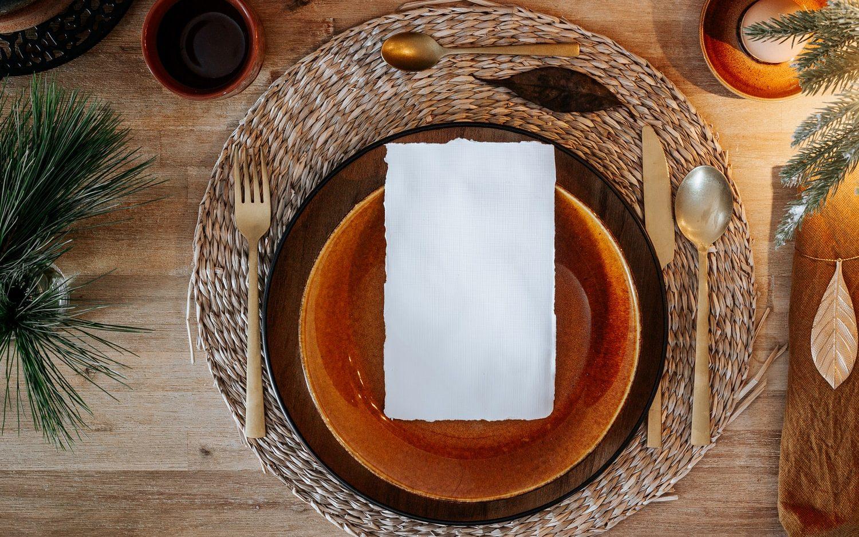 keukenlinnen - onmisbare spullen voor in de keuken
