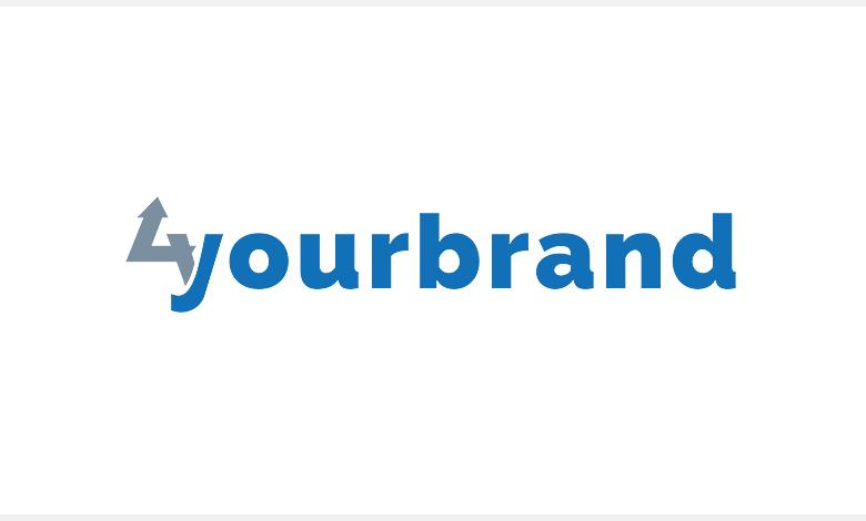 4yourbrand logo