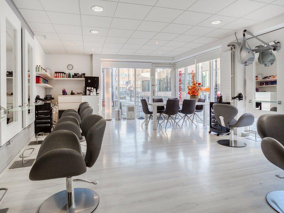 Salon Beau Rivage in Utrecht