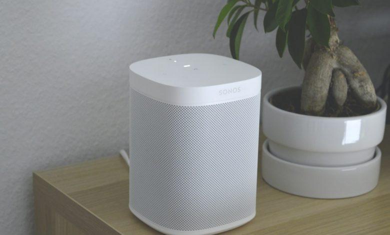 beste bluetooth speakers voor in huis