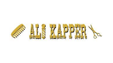 Ali Kapper Logo