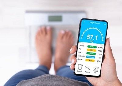 beste personenweegschaal met lichaamsanalyse en app