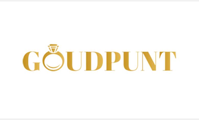 Goudpunt Groningen logo