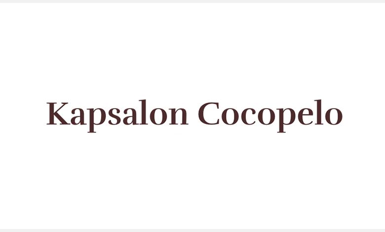 kapsalon-Cocopelo-logo