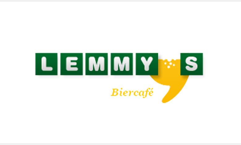 Lemmy's Bier & Whiskycafe logo